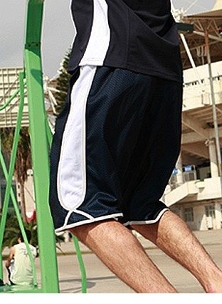 CK1225 MEN'S BASKETBALL SHORTS