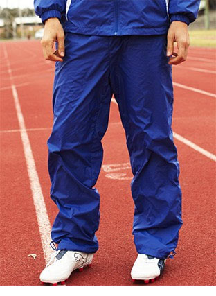 CK220 UNISEX ADULTS TRAINING TRACK PANTS