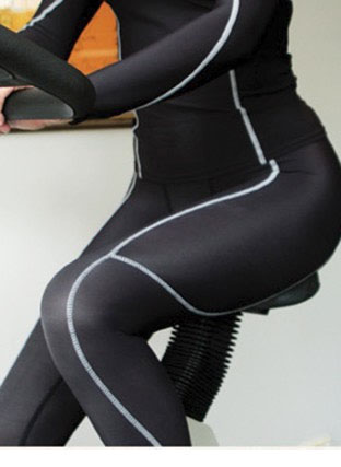 CK901 PERFORMANCE WEAR-LADIES/KIDS FULL LENGTH TIGHTS