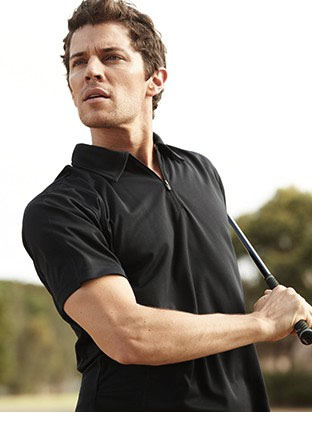 CP1073 ADULTS GOLF POLO
