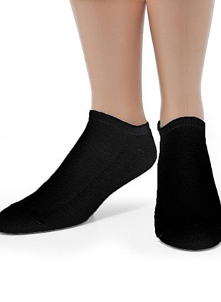 SC1407 UNISEX ANKLE LENGTH SPORTS SOCKS