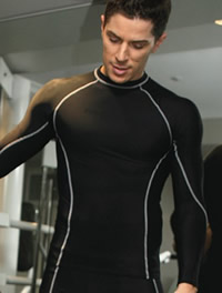 Compression Wear